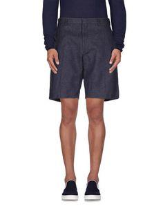 FENDI Denim shorts. #fendi #cloth #top #pant #coat #jacket #short #beachwear