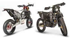 Tacita Announces T-Race-M and Diabolika Electric Supermoto and ...