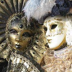 Venetian Masks, Feather masks, Mardi Gras Masks, Carnival spirit of Venice lives in Costume masks and Masquerade masks Venetian Masquerade Masks, Venetian Carnival Masks, Carnival Of Venice, Masquerade Ball, Venitian Mask, Costume Venitien, Venice Mask, Carnival Festival, Fantasy Paintings