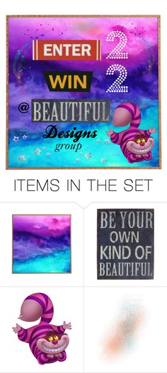 """""""Enter 2 Win 2 contest"""" by nans-g ❤ liked on Polyvore featuring art, colorful and contesticon"""