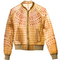 """Suzanne Lee of BioCouture explains how she makes clothes that are """"grown using bacteria"""""""