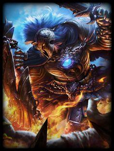 Destroyer Skin card Ares God of War Zeus Et Hera, Aphrodite, Character Inspiration, Character Art, Dnd Monsters, Creature Concept, God Of War, Greek Gods, Gods And Goddesses