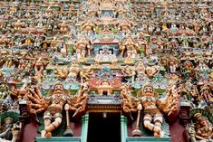 """Indian Culture: Traditions and Customs of India - The culture of India is among the world's oldest, reaching back about 5,000 years. Many sources describe it as """"Sa Prathama Sanskrati Vishvavara"""" — the first and the supreme culture in the world. #travel #travelbucketlist #wanderlust"""