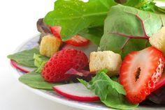 Anti-Inflammatory vs. Inflammatory Foods