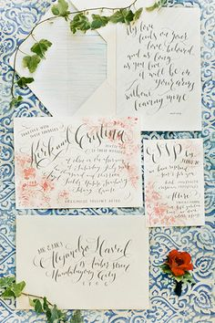 How to Add Personality to Your Wedding Invitation