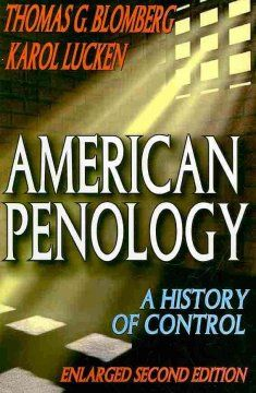 The authors focus upon selected demographic, economic, political, religious, and intellectual contingencies that are associated with particular historical and contemporary eras to suggest how these contingencies shaped America's punishment ideas and practices. The purpose is to inform the reader about American penology's story as it evolved over several centuries.