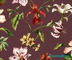 tapeta wallpaper   //  http://tapetujemy.pl/p/636/28934/tapeta-wallquest-charleston-home-jb50109-charleston-home-wallquest-tapety-dekoracyjne.html