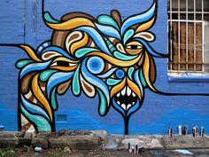 #beastman newtown, sydney - november 2011