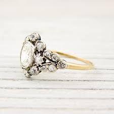 Bildergebnis für vintage ring