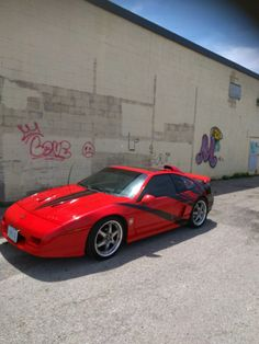 Kijiji - Buy, Sell & Save with Canada's Local Classifieds Pontiac Fiero Gt, Cars Land, Fuel Injection, Nissan, 1980s, Classic Cars, Exotic, Wheels, Vehicles
