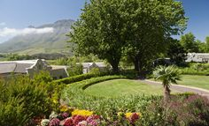 Delaire Graff Lodges & Spa   Luxury in Southern Africa