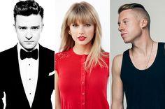 American Music Awards 2013: Full Nominations List | Billboard