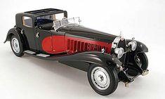 Dieses und weitere Luxusprodukte finden Sie auf der Webseite von Lusea.de 1931 Bugatti Royale