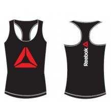 Woman's Reebok CrossFit T-Shirt Racerback