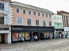 Waterstone's Book Store, Chatham, Kent