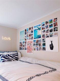 50 Unique Dorm Decor You Can Actually Afford #dormroom #dormdecor : solnet-sy.com