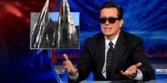 With Stephen Colbert taking over for David Letterman as Late Show host, can viewers expect him to bring his best religion schticks with him?  As host of The Colbert Report, Colbert assumed the role of an opinionated and devoutly Catholic conservati...