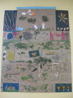 Our Reggio Emilia-Inspired Classroom Transformation: October 2011