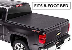 2016 2017 CHEVY SILVERADO 2500HD DOUBLE CAB 6.5FT STD BOX BREATHABLE TRUCK COVER