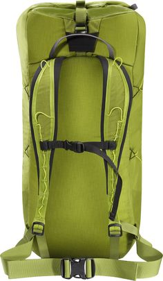 Arc'teryx new products for Summer 2016