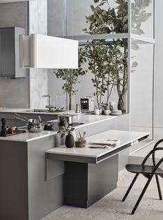 Letar du efter ett nytt kök? Vi har listat 9 designsäkra favoriter.