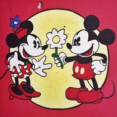 Minnie Rocks the Dots exhibit to come to Los Angeles
