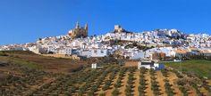 Azure Travel - Azure's Andalucia & Morocco - 12 Days - depart Lisbon