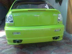 Modified Cars In Pakistan Car News Pakwheels Pinterest