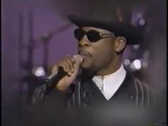 """KEITH SWEAT & ATHENA CAGE """"Nobody"""" - YouTube Male R&b Singers, Love You Baby, My Love, Keith Sweat, New Jack Swing, Fine Black Men, American Singers, Cage, Handsome"""
