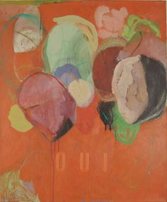 Anne-Sophie Tschiegg - fantastic color