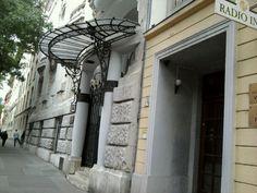 SINOSZ itt: Budapest, Budapest