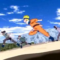 Naruto Gif, Naruto Shippuden Sasuke, Naruto Kakashi, Fan Art Naruto, Naruto Comic, Naruto Shippuden Figuren, Manga Naruto, Naruto Shippuden Characters, Naruto Cute