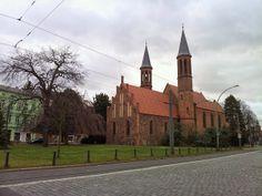 Berlin, Eine Stadt - Berlin, Millionen Leben: Berliner Kirchen - Dorfkirche Pankow