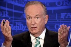 Bill O'Reilly Dropped By UTA After $32 Million Settlement Revealed