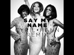 "Destiny's Child - Say My Name (Cyril Hahn Remix) ""Music + Pilates = Tempo Pilates"" www.tempopilates.com"