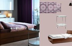 Check out Get the Look - Bedroom on the Design By IKEA blog.