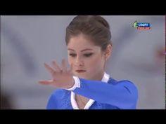 Yulia LIPNITSKAIA FS - 2016 Russian Nationals