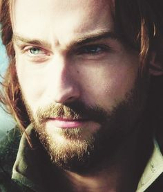 Tom Mison is just killing the role of Ichabod.  This show is such fantastical, mad fun.