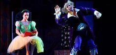 Coppelia: Un clásico de la danza lleno de color