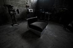 Utopia III Art Forms, Armchair, Counter, Highlights, Drama, Studio, Leather, Design, Home Decor