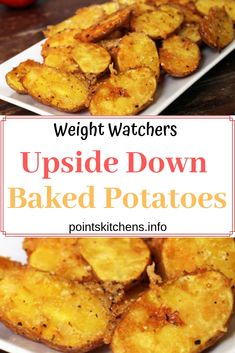 490 best weight watchers chicken images in 2019 weight watch Skinny Recipes, Ww Recipes, Real Food Recipes, Cooking Recipes, Healthy Recipes, Potato Recipes, Weight Watchers Menu, Weight Watchers Chicken