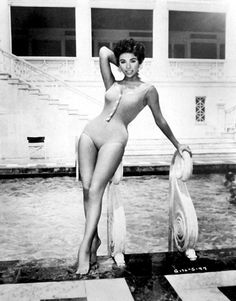 Puerto Rican born Rita Moreno may not be too known to ppl who aren't movie or TV buffs(she stared in West Side Story, and countless others) Her middle name could be, beauty! Description from ljcbeso.blogspot.com. I searched for this on bing.com/images