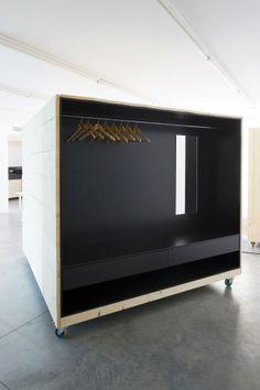 Atelierhouse de Harry Thaler _NOHA
