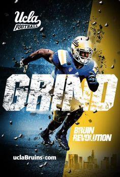 Grind - UCLA Bruins by Summit Athletics  - SportsDesign.co