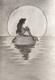 Image result for horror drawing ideas