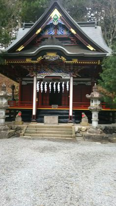 三峯神社- 国常立神社