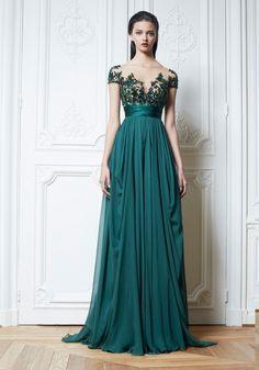 nice Красивое бирюзовое платье — Как создать удачный образ?