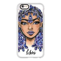 Libra - Zodiac Series  - iPhone 6s Case,iPhone 6 Case,iPhone 6s Plus... ($40) ❤ liked on Polyvore featuring accessories, tech accessories, iphone case, apple iphone cases, clear iphone cases, iphone hard case, iphone cover case and iphone cases