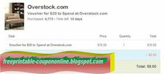 Overstock Coupons Ends of Coupon Promo Codes MAY 2020 ! Our partner, Overstock, is proud to donate up to to a wounded warrior proje. Printable Coupons, Free Printable, Printables, 19 Days, Coupon Codes, Coding, March, Print Templates, Free Printables