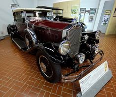 Information About Gilmore Car Museum:Great Maintenance From Gilmore Car Museum For Old Car–download Picture Of Gilmore Car Museum Maintenanc...